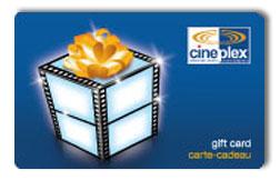 Carte Cadeau Cineplex.Concours Une Carte Cadeau De 25 Chez Cineplex Site De