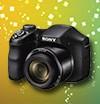 Concours gratuits : Un appareil photo numérique de Sony